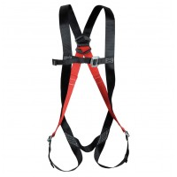 Cofra Black Kite Fall Arrest Harness EN361