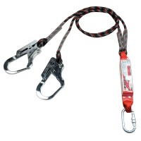 Cofra Cambodia 1.5M Lanyard With Built in Energy Absorber EN355