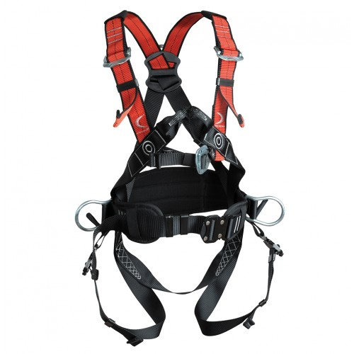 Cofra Sragen Fast Fall Arrest Harness EN361 and EN358