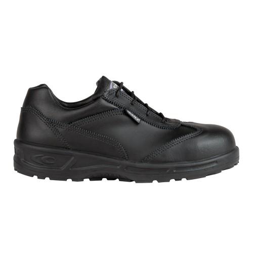 Cofra Ingrid Black Ladies Safety Shoes
