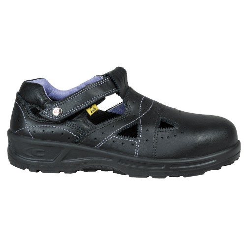 Cofra Monique Ladies Safety Sandals
