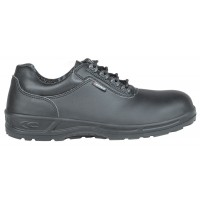 Cofra Pharm Black Safety Shoes