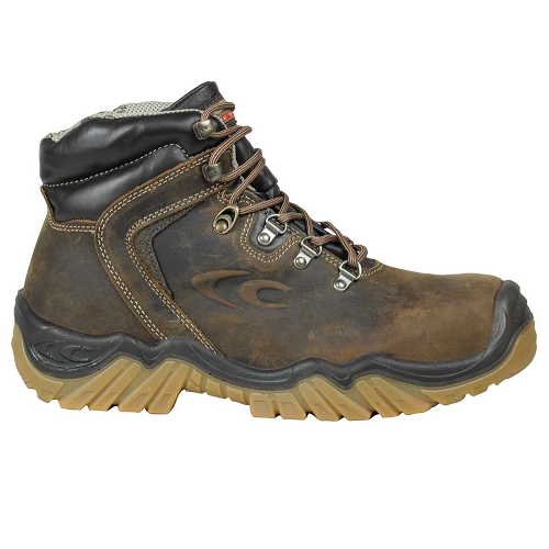 Cofra Pirenei Safety Boots