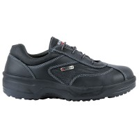 Cofra Sophie Black S3 SRC Ladies Safety Shoes