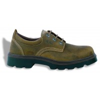 Cofra New Tex Ladies Safety Shoes  with Midsole & Steel Toecap