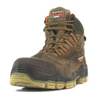 Cofra Michelangelo GORE-TEX Safety Boots