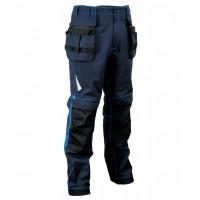 Cofra Leiria Workwear Trousers