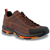Cofra River Brown Non-Safety Trainers