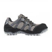 Cofra Foxtrot Black ESD Safety Trainers