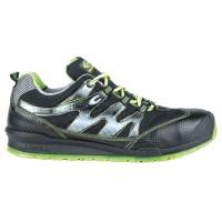 Cofra Santelli Safety Trainers with Aluminium Toe Cap & Midsole Size 9