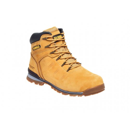 DeWalt Carlisle Wheat Safety Boots