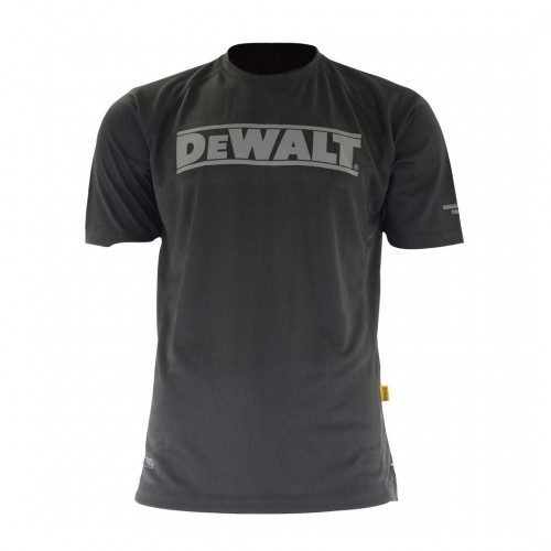 DeWalt Easton PWS Black T-Shirt