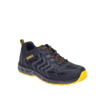 DeWalt Fargo Black Safety Trainers