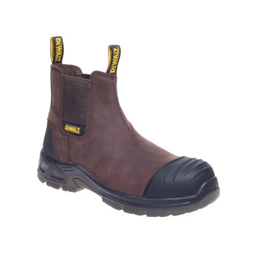 DeWalt Grafton Brown Dealer Boots