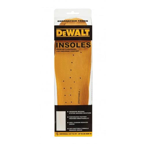 DeWalt Replacement PU Insoles