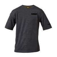DeWalt Typhoon Charcoal Grey T-Shirt