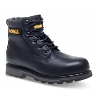 Dewalt Hancock Black Safety Boots