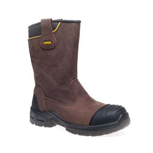 Dewalt Millington Waterproof Rigger Boots
