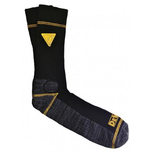 DeWalt Hydro Sock 2 Pair Pack