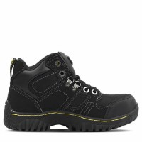 Dr Martens Benham 16248001 Steel Toe Cap Safety Boots