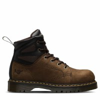 Dr Martens Fairleigh Safety Boots Size 12