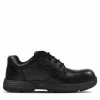 Dr Martens Linnet 21744001 Black Safety Shoes