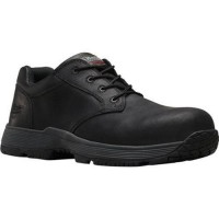 Dr Martens Linnet Black Safety Shoes 21744001