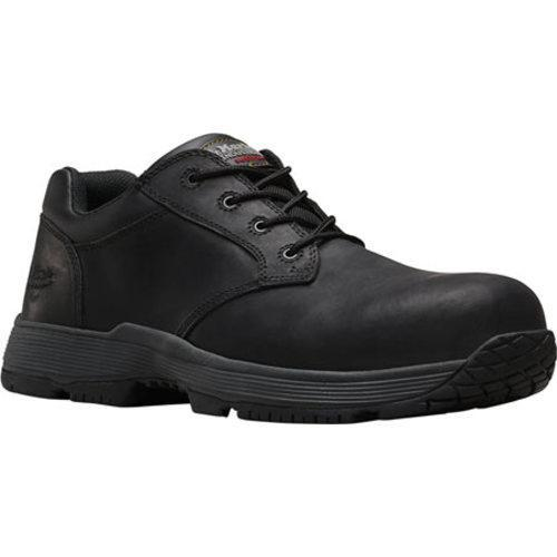 a98bf4ae869541 Details about Dr Martens 21744001 Linnet Black Safety Shoes Composite Toe  Caps Midsole Mens