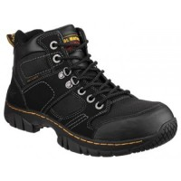 Dr Martens Benham 16248001 Safety Boots Steel Toe Caps Mens & Womens