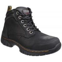 Dr Martens Riverton 21048001 Safety Boots Steel Toe Caps Mens & Womens