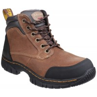 Dr Martens Riverton Brown Safety Boots 21804203
