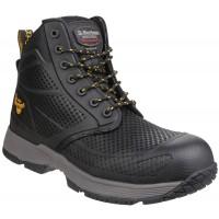 Dr Martens 21716001 Calamus Black Safety Boots