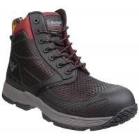 Dr Martens Calamus Red Safety Boots 21716601