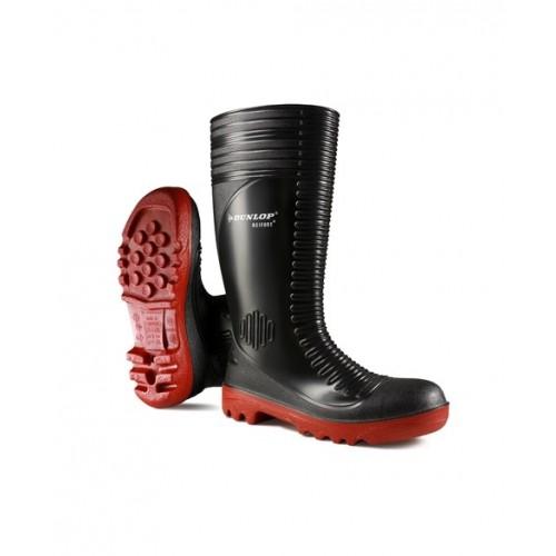Dunlop Acifort Ribbed Wellingtons A252931