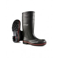 Dunlop Acifort Heavy Duty Safety Wellingtons A442031