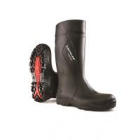 Dunlop Purofort Safety Wellingtons C762041