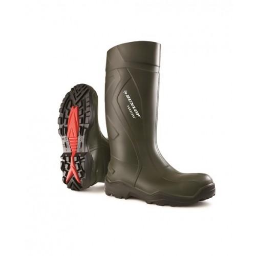 Dunlop Purofort Safety Wellingtons C762933