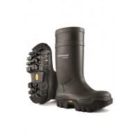 Dunlop Purofort Thermo Explorer Safety Wellingtons C922033
