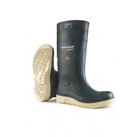 Dunlop Purofort Comfort Grip Safety Wellingtons E262673