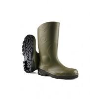 Dunlop Devon Safety Wellingtons H142611