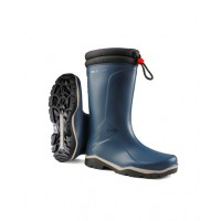 Dunlop Blizzard Fur Lining K454061 Wellingtons Non Safety