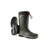 Dunlop Blizzard Fur Lining K486061 Wellingtons Non Safety