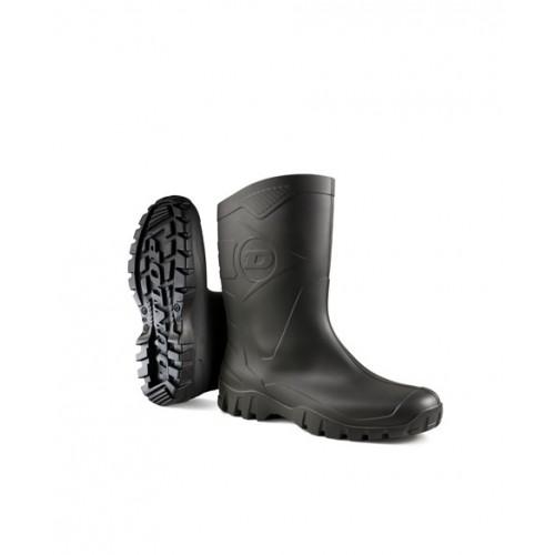 Dunlop Dee Calf K500011 Wellingtons Non Safety