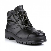 Goliath EL170DDR Safety Boots Steel Toe Caps & Midsole