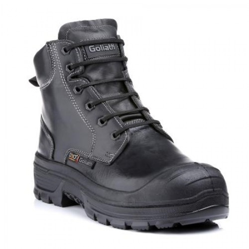 Goliath Force Metatarsal Protection Safety Boots D30