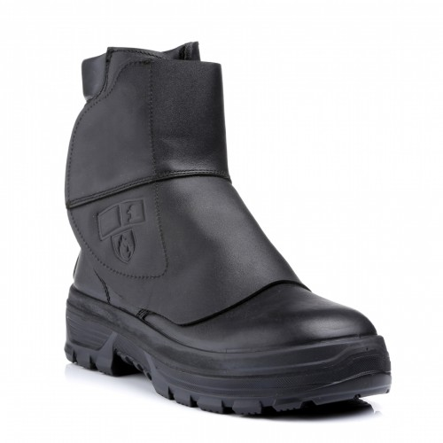 Goliath Flashmax Foundry Safety Boots Steel Toe Caps & Midsole
