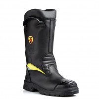 Goliath Poseidon Firemans GORE-TEX Safety Boots FB300GTX