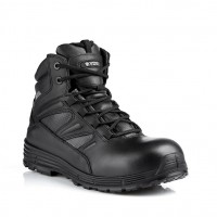Goliath HPAM1300 Alpina Safety Boots Steel Toe Caps & Midsole