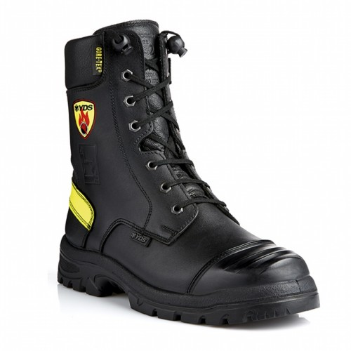 Goliath Zeus Firemans GORE-TEX Safety Boots FSR1197