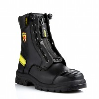 Goliath Hades Firemans GORE-TEX Fire Safety Boots NFSR1198